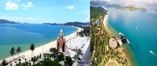 Nha Trang – Suối Hoa Lan – Vinpear – Biễn Dốc Lết