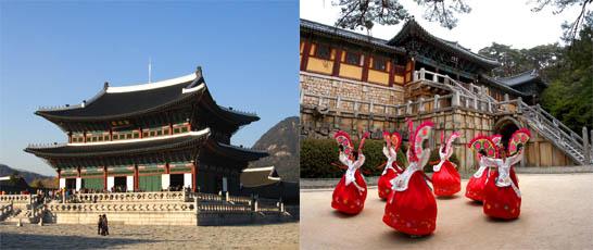 Tour Du Lịch Hàn Quốc Nami Seul